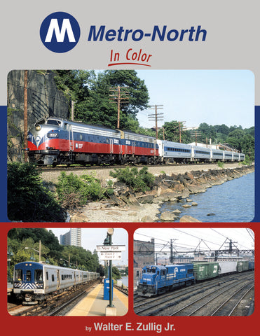 Metro-North In Color