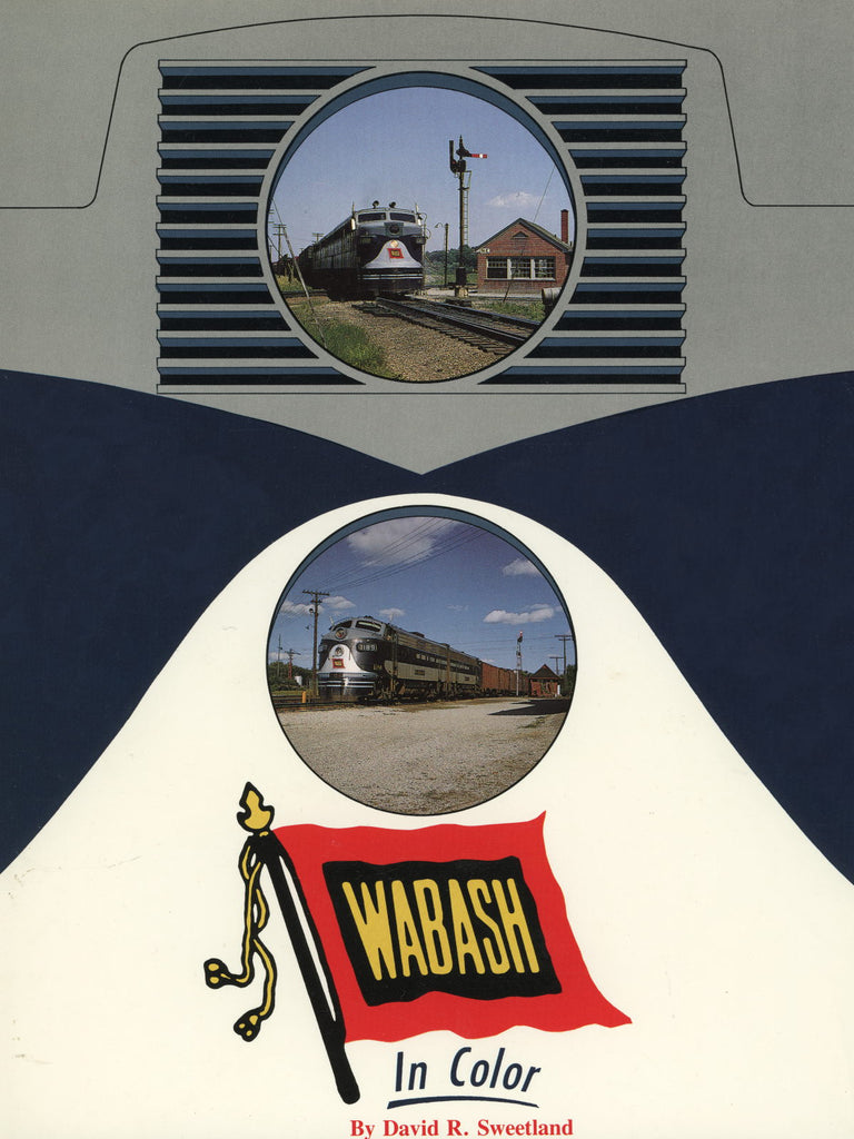 Wabash In Color (Digital Reprint)