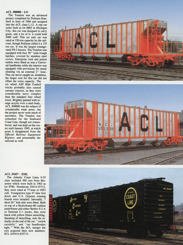 Pullman-Standard Color Guide to Freight Equipment (Digital Reprint)