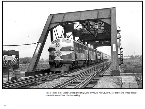 Erie Railroad Official Photography Volume 3: G to J (eBook)