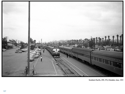 Southern California Rails 1941-1971 Volume 2 (eBook)