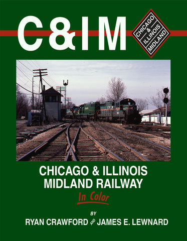 Chicago & Illinois Midland Railway
