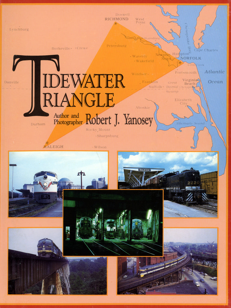 Tidewater Triangle (Digital Reprint)