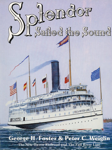 Splendor Sailed the Sound