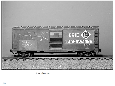 Erie Railroad Official Photography Volume 2 (eBook)