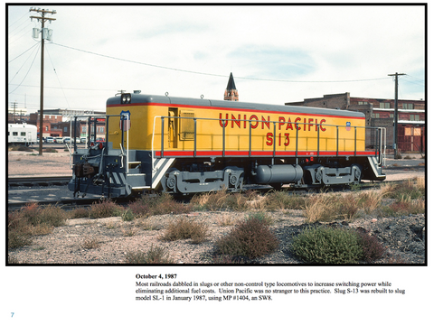 Union Pacific Best of Dave McKay (eBook)