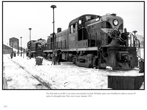 Erie Railroad Official Photography Volume 4: K to N (eBook)