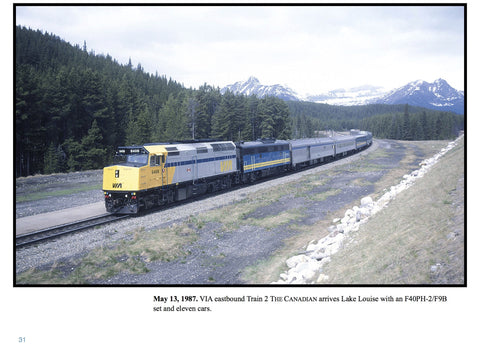 Western Canada Rails (eBook)