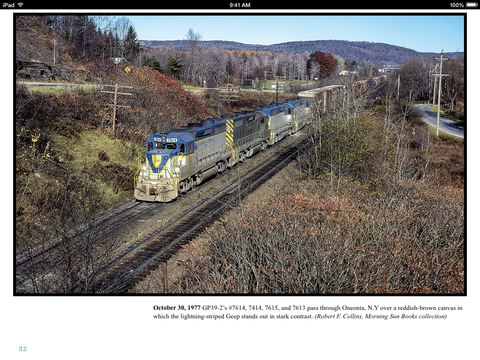 The Delaware & Hudson Railway: Conrail to CP (eBook)