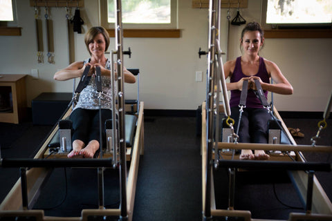 Five Pilates Equipment Classes in Bend, Oregon