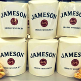 Branded Popcorn Portion Pots - Gourmet Popcorn Cornude Artisan Popcorn Ireland Weddings Events Parties Marketing PR