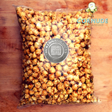 Delicious Double Toffee - Gourmet Popcorn Cornude Artisan Popcorn Ireland Weddings Events Parties Marketing PR