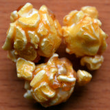 Lemon Lush Popcorn - Gourmet Popcorn Cornude Artisan Popcorn Ireland Weddings Events Parties Marketing PR