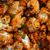 Smoked Paprika & Lime Popcorn - Gourmet Popcorn Cornude Artisan Popcorn Ireland Weddings Events Parties Marketing PR
