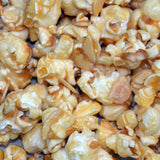 Amaretto Almond Popcorn - Gourmet Popcorn Cornude Artisan Popcorn Ireland Weddings Events Parties Marketing PR