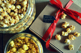 Christmas Gift Selection Box - Delivery 20th & 21st December - Gourmet Popcorn Cornude Artisan Popcorn Ireland Weddings Events Parties Marketing PR