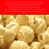 Speciality Popcorn Kernels - Gourmet Popcorn Cornude Artisan Popcorn Ireland Weddings Events Parties Marketing PR