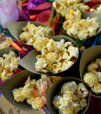 Party Popcorn Pack - Kids Party