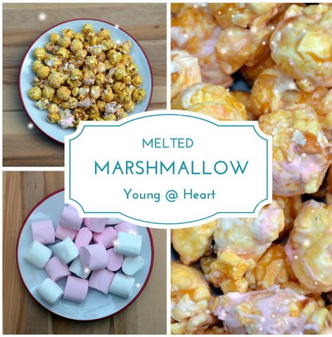Melted Marshmallow - Xmas-Party-Bag