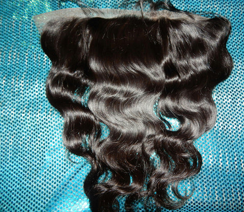 Body Wave Lace Frontal - La Bella Milan Virgin Hair