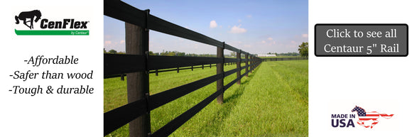 Redstone Supply: Horse & Farm Fencing Products