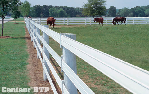 Learning Center Horse Fencing Redstone Supply