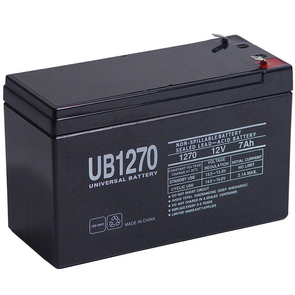 Patriot | 12V Gel Cell Battery for SolarGuard 155