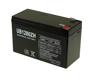 Gallagher | 12 Volt 8 AH Battery (S100, S200, S300)