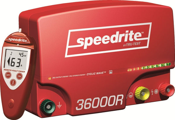 Speedrite | 36000RS Energizer (DISCONTINUED)