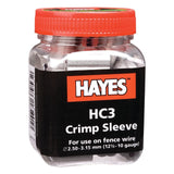 Hayes | Crimps