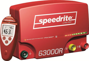Speedrite | 63000RS Energizer