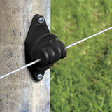Patriot | Wood Post Claw Insulator