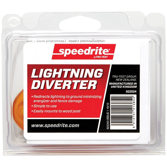 Speedrite | Lightning Diverter