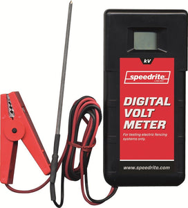 Speedrite | Digital Voltmeter