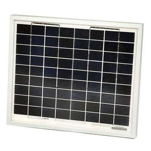 Gallagher | 10 W Framed Solar Panel