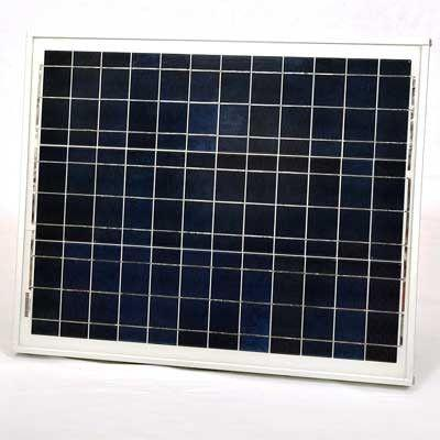 40 W Solar Panel - Gallagher Fence