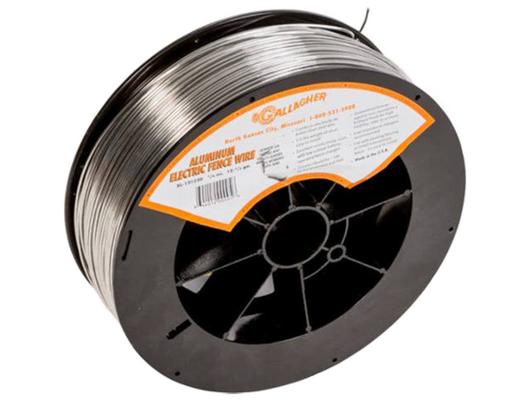 Gallagher | XL Aluminum Wire
