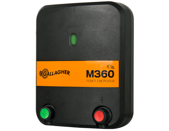 Gallagher | M360 Energizer