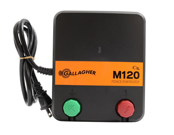 Gallagher | M120 Energizer