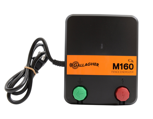 Gallagher | M160 Energizer