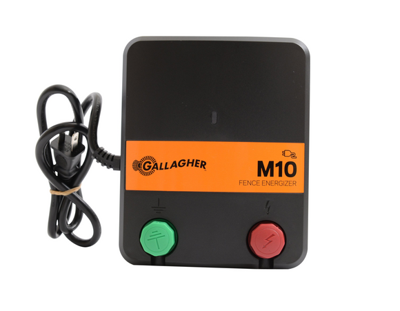Gallagher | M10 Energizer