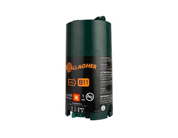 Gallagher | B11 Energizer (Portafence)