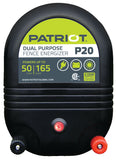 Patriot | P20 Dual Purpose Energizer