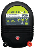 Patriot | P30 Dual Purpose Energizer