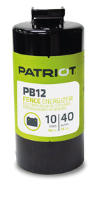 Patriot | PB12 Energizer