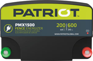 Patriot | PMX1500 Energizer