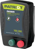 Patriot | PMX600 Energizer