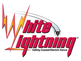 Centaur | White Lightning Coated Electric Wire