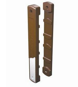 2-Piece Rail Bracket - Centaur Fencing