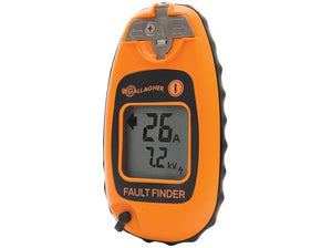 Gallagher | Fence Volt / Current Meter and Fault Finder (Smartfix)